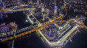 Tổ chức giải đua xe F1: Thành phố đăng cai được lợi gì?