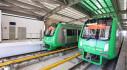Người Hà Nội sẽ được trải nghiệm tuyến đường sắt đô thị đầu tiên trước Tết Nguyên đán 2019