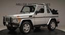 Chiêm ngưỡng phiên bản độ Mercedes-Benz G500 Convertible của RennTech có giá 5,4 tỷ VNĐ