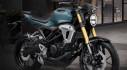 Honda CB150R ExMotion 2017 ra mắt Thái Lan,  giá khởi điểm chỉ từ 68,4 triệu VNĐ