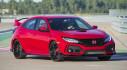 Honda Civic Type R thế hệ mới được hiệu chỉnh để bổ sung 47 mã lực và 92Nm