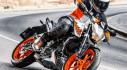 KTM Duke 200 2018 trở lại thị trường Malaysia giá bán từ 68 triệu VNĐ