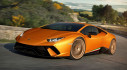 Lamborghini muốn tận dụng động cơ V10 và V12 càng lâu càng tốt