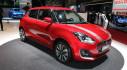Suzuki Swift 2018 về Đông Nam Á bị cắt giảm công suất động cơ