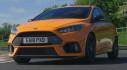 Nên mua luôn Focus RS Heritage Edition 2018 hay đợi Focus RS tiếp theo ?