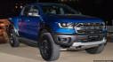 """Trước khi """"chốt"""" hộp số tự động 10 cấp, Ford Ranger Raptor đã được thử nghiệm với loại 13 cấp"""