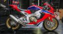 Siêu mô-tô Honda V4 sẽ quay trở lại bản đồ xe hai bánh thế giới ?