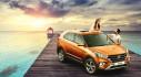 Hyundai Creta 2018 sản xuất tại Ấn Độ sẽ sớm ra mắt thị trường Nam Phi