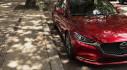 Phiên bản sản xuất của Mazda 6 thế hệ mới sẽ được tiết lộ vào cuối tháng này