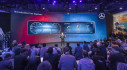 """[VIDEO] Mercedes A-Class """"khoe trọn"""" bảng điều khiển công nghệ cao"""