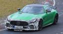 Phiên bản nâng cấp của Mercedes-AMG GT R chạy thử nghiệm với bodykit khí động học hơn ?