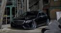 Mercedes-AMG S63 2018 cá tính hơn, mạnh mẽ hơn nhờ bàn tay của IMSA