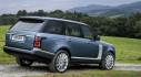 Range Rover SVAutobiography 2018 sẽ ra mắt tại Los Angeles 2017
