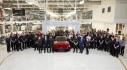 Aston Martin Vantage mới chính thức bước vào dây chuyền sản xuất