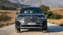 BMW X7 2019 trình làng với diện mạo mới, sức mạnh mới và nhiều tính năng tiêu chuẩn mới