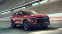 Chevrolet Blazer chính thức được hồi sinh để chạy đua trong phân khúc SUV siêu nóng