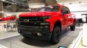 Chevrolet Silverado 2019 sẽ được trang bị động cơ tăng áp bốn xi-lanh 310 mã lực