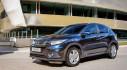 Honda HR-V 2019 cải tiến chính thức ra mắt khách hàng châu Âu với động cơ tăng áp VTEC