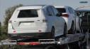 [VIDEO] Bắt gặp Mercedes B-Class 2019 ngồi trên xe kéo chuyên dụng với rất ít ngụy trang