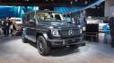 Từ tháng 12/2018, Mercedes G-Class 2019 sẽ được trang bị thêm động cơ dầu diesel