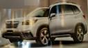 Subaru Forester 2019 bị rò rỉ diện mạo từ một quyển tạp chí