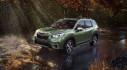 Subaru ra mắt Forester 2.0i-S ES hoàn toàn mới cùng nhiều hoạt động thú vị tại VMS 2018