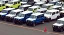 [VIDEO] Suzuki Jimny 2019 - SUV địa hình giá rẻ chuẩn bị đến các đại lý