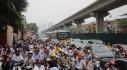 Hà Nội sẽ hạn chế phương tiện cá nhân theo ngày chẵn, lẻ tại tuyến phố ùn tắc