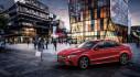 Mercedes vén màn A-Class L Sedan dành riêng cho khách hàng Trung Quốc