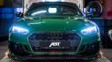 Audi RS5-R của ABT sẽ tham dự Triển lãm Geneva 2018 với 522 mã lực