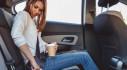 Người ngồi ghế sau ô tô không cài dây an toàn sẽ bị xử phạt từ ngày 1/1/2018
