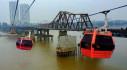 Hà Nội bác đề xuất làm cáp treo gần 90 triệu USD vượt sông Hồng