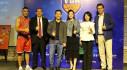 Audi Việt Nam tiếp tục đồng hành cùng VBA 2018