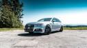 Audi A4 B9 trang nhã và thanh lịch hơn nhờ đội ngũ ABT Sportsline