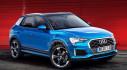 Audi xác nhận Q1 mới sẽ được ra mắt vào năm 2020