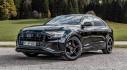 Cùng ngắm bản độ đầu tiên của Audi Q8 thế hệ mới đến từ ABT Sportsline
