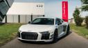 Audi R8 V10 Plus Coupe Competition 2018 - phiên bản đỉnh cao nhất của R8