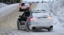 Audi RS Q3 2019 bỏ bớt ngụy trang, dầm mình trong trời tuyết lạnh