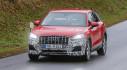 Bắt gặp Audi SQ2 - phiên bản hiệu suất của Q2 với hệ thống ống xả quad thể thao