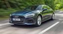 """[ĐÁNH GIÁ XE] Audi A7 Sportback 2018 – Thiết kế tuyệt hảo, trang bị tận """"răng"""" nhưng chưa đủ"""