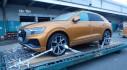 SUV hạng sang Audi Q8 2019 đã có mặt ở Việt Nam, chuẩn bị ra mắt tại VMS 2018