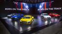 Đội hình 30 xe Audi gây ấn tượng tại Audi Brand Experience 2018, Singapore