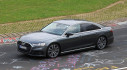 """Audi S8 2020 chạy thử nghiệm tại """"Địa Ngục Xanh"""" Nurburgring với ống xả quad"""