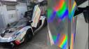Lamborghini Aventador Liberty Walk độc nhất Việt Nam biến hóa với dàn áo cực độc