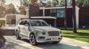 Một chiếc Bentley Bentayga Coupe quyến rũ sẽ được ra mắt trong năm 2019