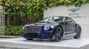 """Vừa ra mắt thế giới, Bentley Continental GT 2018 đã """"cập bến"""" Đông Nam Á"""