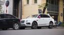 Chiêm ngưỡng Bentley Bentayga với gói nâng cấp ngoại thất sợi carbon tại Hà Nội