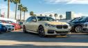 """BMW Individual 750i M """"diện áo"""" trắng ngà, có giá chỉ 2,61 tỷ VNĐ"""