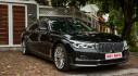 [ĐÁNH GIÁ XE] BMW 750i 2017 - Sang trọng, thể thao, công nghệ, hay là tất cả?