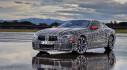 BMW 8 Series thế hệ mới được hé lộ thêm nhiều điều qua tấm teaser mới